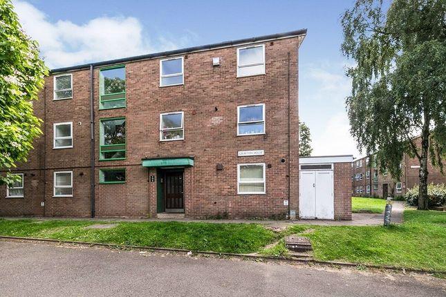 2 bed flat for sale in Burcot Lane, Bromsgrove B60