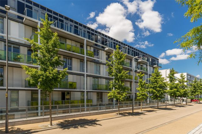 Thumbnail Flat for sale in Hudson Apartments, Chadwell Lane, Hornsey