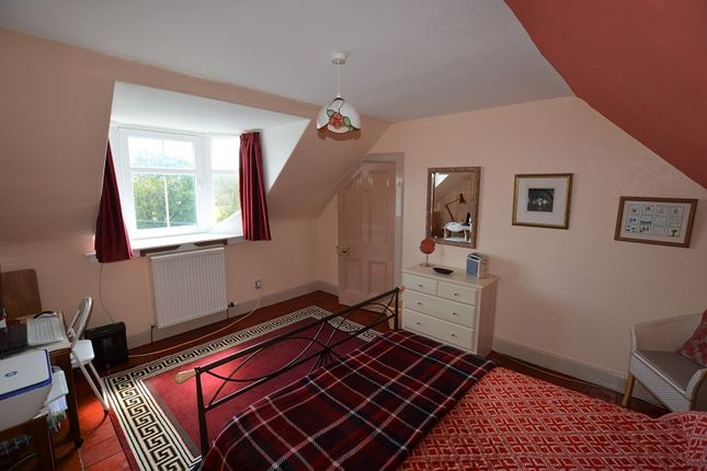 Bedroom 2 of 7 Whinpark, Canal Road, Muirtown, Inverness IV3