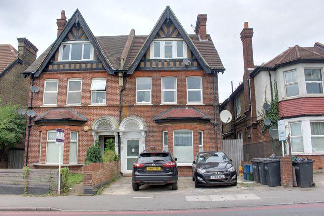 Thumbnail Studio to rent in Duppas Hill Road, Croydon