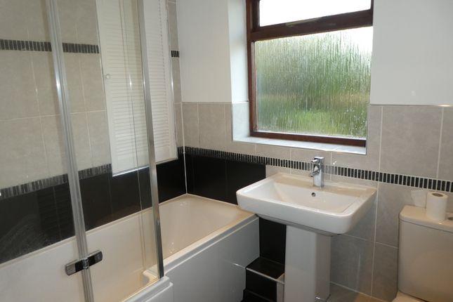 Bathroom of Borough Road, Tatsfield, Westerham TN16