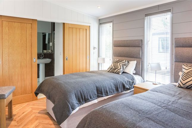 Twin Room of Airfield, Earls Colne, Colchester CO6