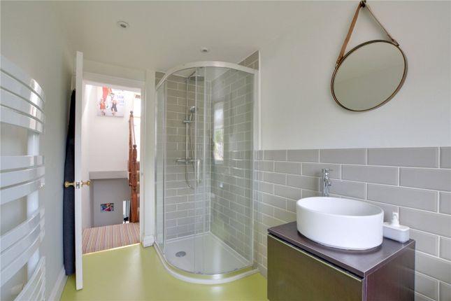 Shower Room of Lenham Road, Lee, London SE12