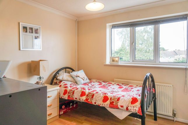 Bedroom Two of The Willows, Yate, Bristol BS37