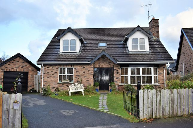Thumbnail Detached house for sale in Carn Valley, Rathfriland