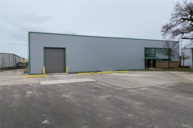 Thumbnail Warehouse to let in Unit 52, Clywedog Road North, Wrexham, Wrexham LL139Xn