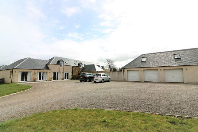 Thumbnail Detached house for sale in Avon Brook Steadings, Falkirk