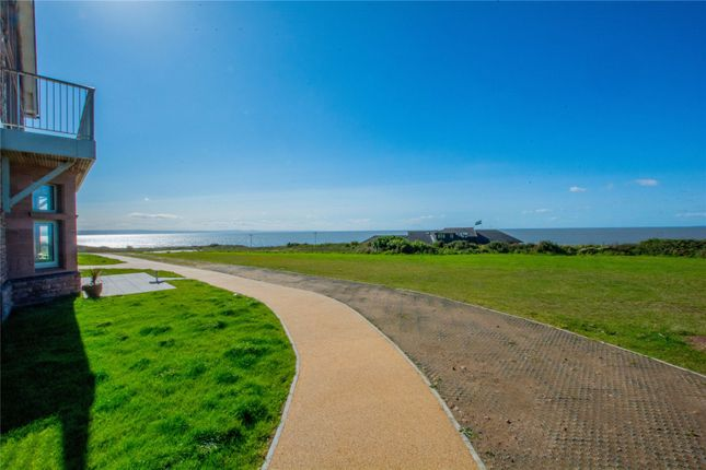 Thumbnail Property for sale in Apartment 16 The Links, Rest Bay, Porthcawl