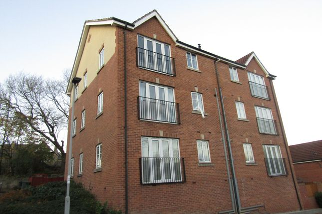Thumbnail Flat to rent in Oast House Croft, Robin Hood, Wakefield