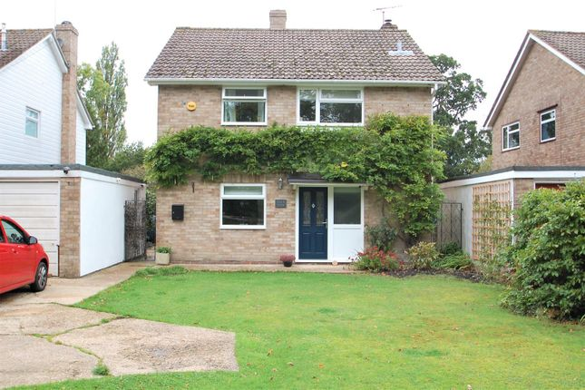 Thumbnail Detached house for sale in Nyewood, Petersfield