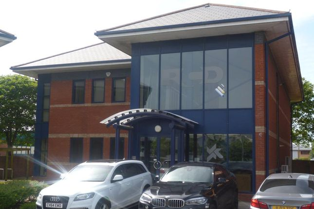 Office to let in Neptune, Vanguard Way, Cardiff