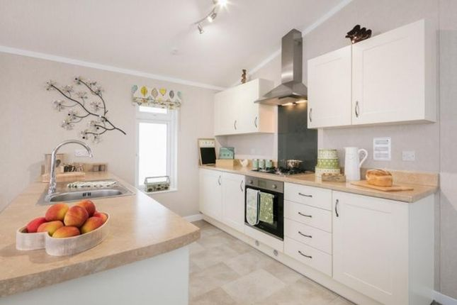 Open Plan Living of Meadow View Residential Park, Silloth CA7