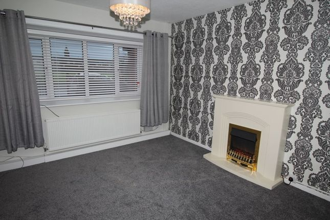 Thumbnail Terraced house to rent in Brassington Avenue, Salford