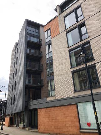5th Floor  of Rice Street, Castlefield M3