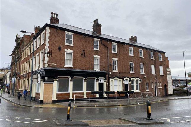Thumbnail Flat for sale in Horsemarket Street, Warrington