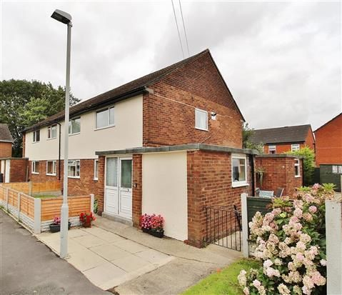 Thumbnail Flat to rent in Aspinall Close, Penwortham, Preston