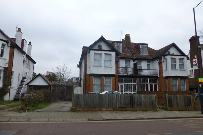 Thumbnail Semi-detached house to rent in Wembley Park, Middlesex