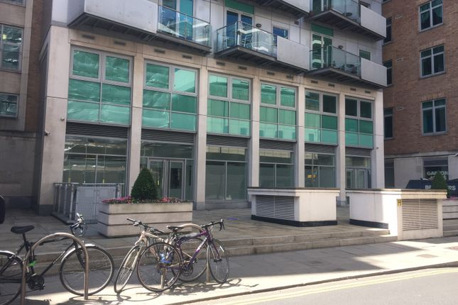 Thumbnail Office to let in Albert Embankment, London