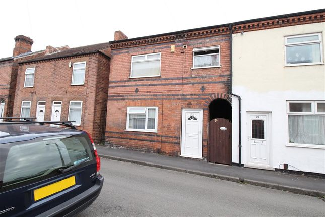 Thumbnail Studio for sale in Prince Street, Ilkeston