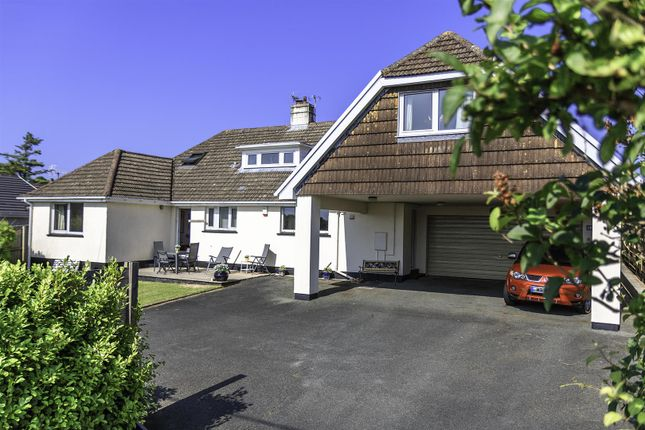 Thumbnail Detached house for sale in Pembroke Road, Haverfordwest