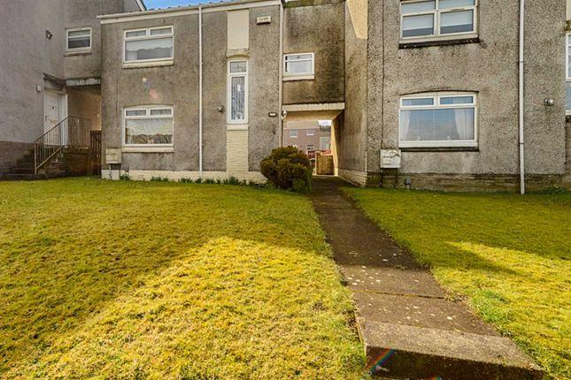Thumbnail Terraced house for sale in Sheldrake Place, Johnstone