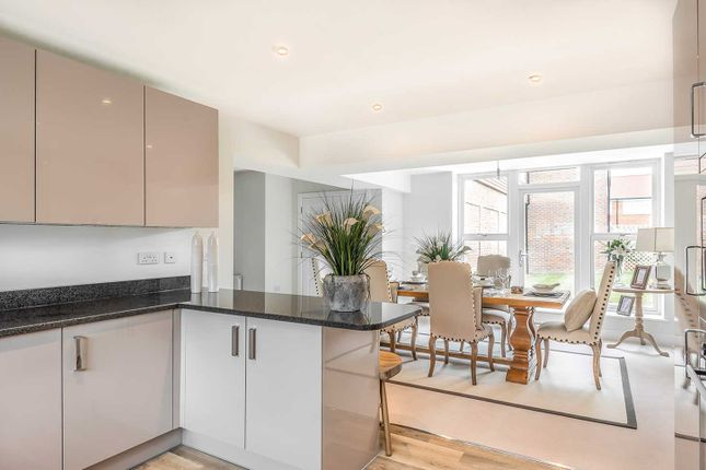 "3 bedroom flat for sale in ""The Regan"" at Old Bisley Road, Frimley, Surrey, Frimley"