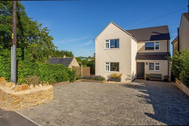 Thumbnail Detached house for sale in Elley Green, Corsham