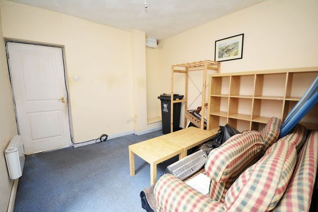 Living Room of Despenser Street, Riverside, Cardiff CF11