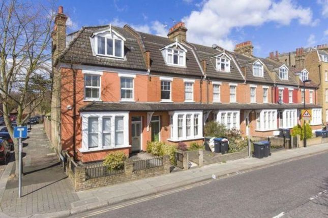 Thumbnail End terrace house for sale in Wades Hill, London