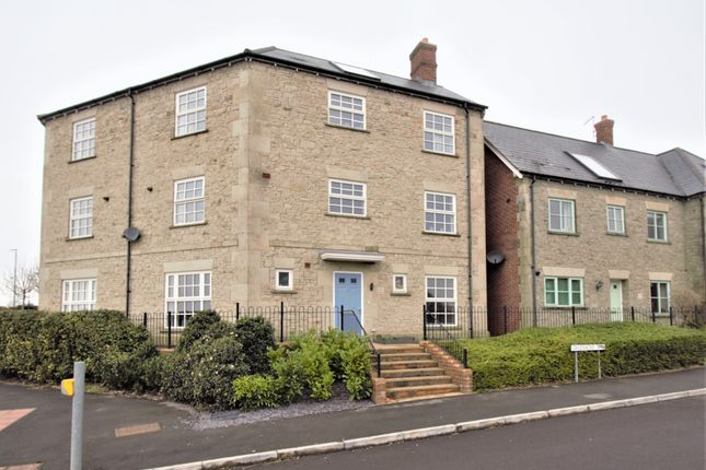 5 bed semi-detached house for sale in Greenacre Way, Shaftesbury SP7