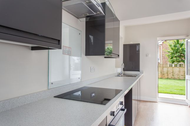Thumbnail Flat to rent in Sedlescombe Road South, St Leonards