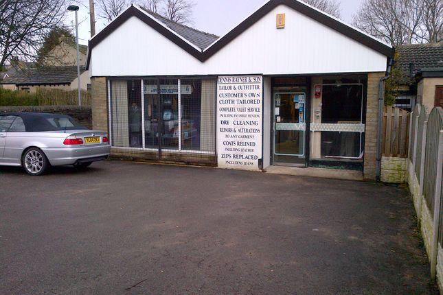 Thumbnail Retail premises for sale in 280 Southfield Lane, Bradford