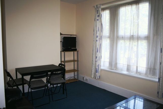 Thumbnail Maisonette to rent in Hainault Buildings, High Road Leyton, London