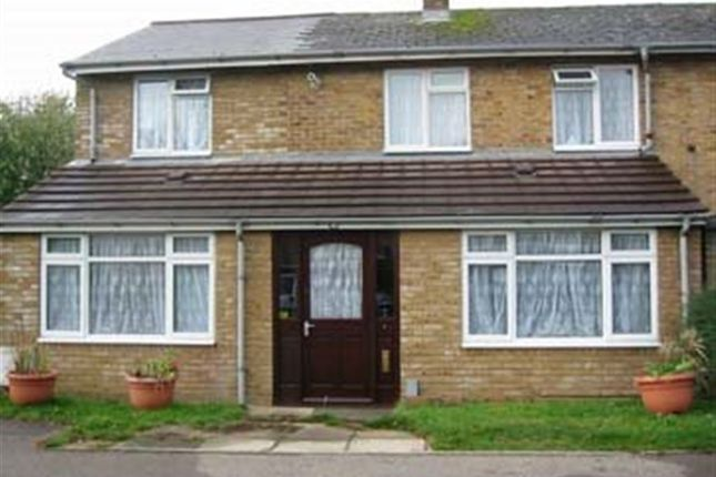 Thumbnail Property to rent in Hill Ley, Hatfield