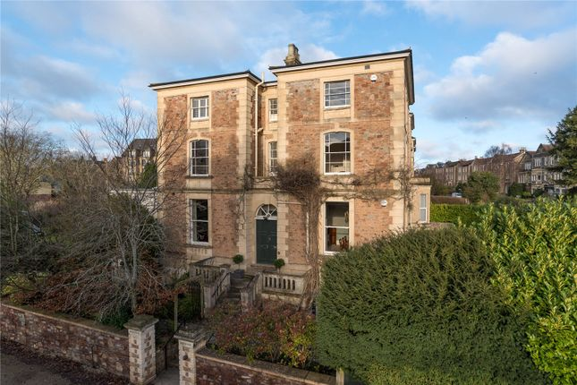 Detached house for sale in Pembroke Road, Clifton, Bristol