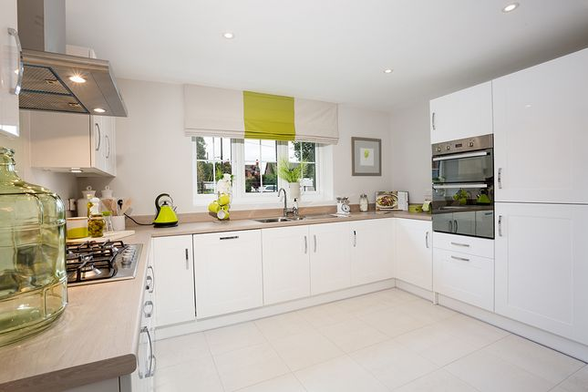 "4 bedroom detached house for sale in ""The Montpellier"" at Lynchet Road, Malpas"