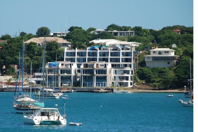 Thumbnail Leisure/hospitality for sale in Prickly Bay Waterside, The Old Boatyard Lance Aux Epines, Grenada