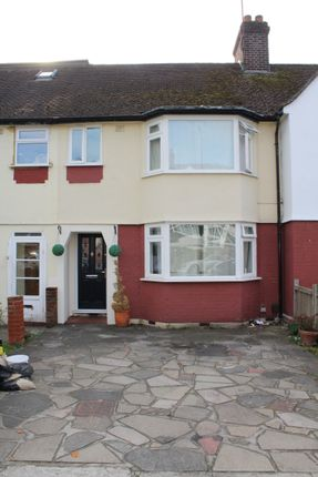 Thumbnail Terraced house for sale in Winlaton Road, Bromley