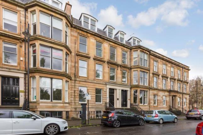 Thumbnail Flat for sale in Royal Terrace, Kelvingrove, Glasgow