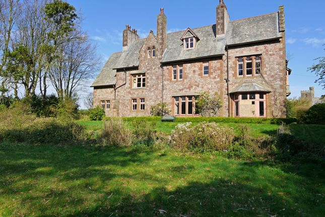 Thumbnail Property for sale in The Old Vicarage, Irton, Holmrook