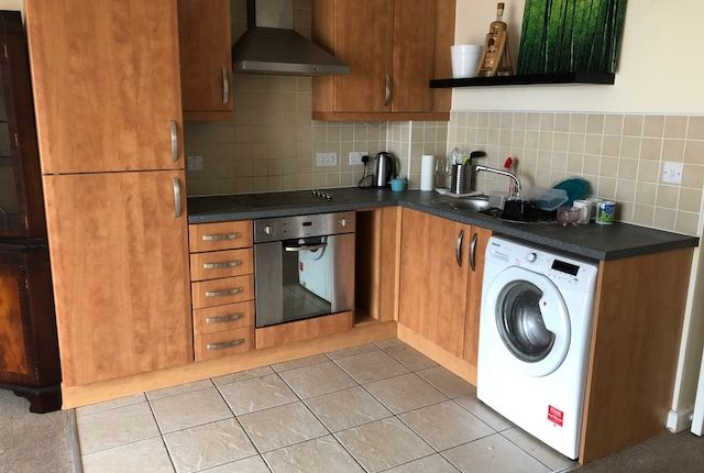 Thumbnail Flat to rent in Cook Street, Wednesbury