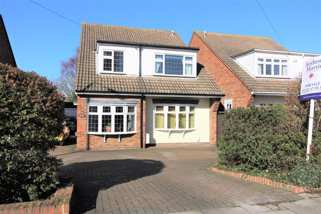 Thumbnail Detached house for sale in Dartford Road, Bexley
