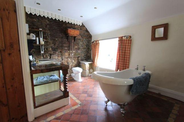 Bathroom of Coldwell Street, Wirksworth, Derbyshire DE4
