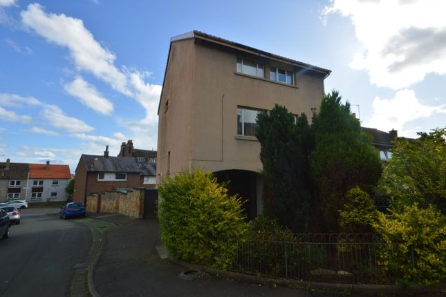 Thumbnail Property to rent in Cleveland Drive, Inverkeithing