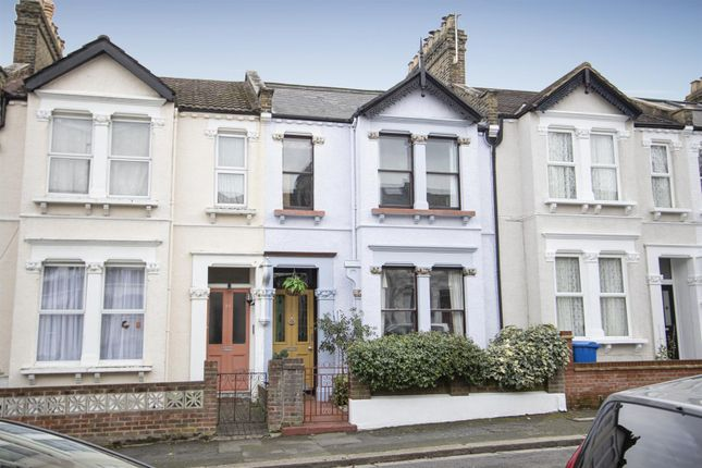 3 bed terraced house for sale in Harlescott Road, Nunhead SE15