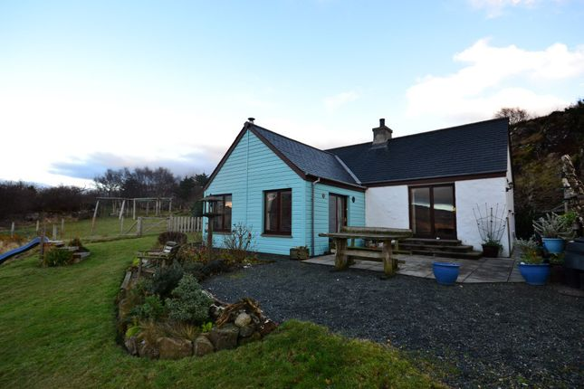 Thumbnail Cottage for sale in Pennyghael, Isle Of Mull
