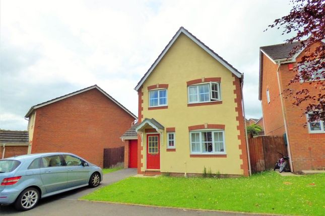 Thumbnail Property to rent in Allt Ioan, Johnstown, Carmarthen