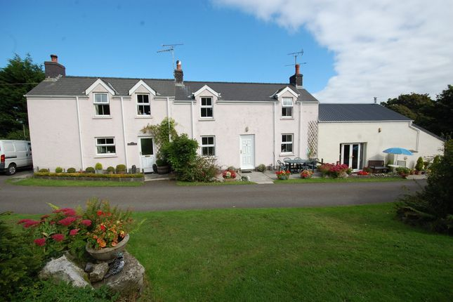 Equestrian property for sale in Llanteg, Narberth