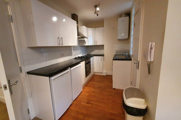 1 bed flat to rent in Lower Boxley Road, Maidstone ME14