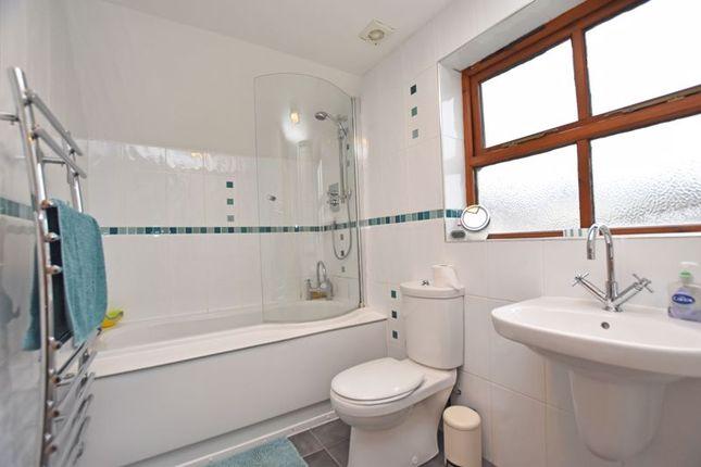 Bathroom of Chapel Road, Indian Queens, St. Columb TR9